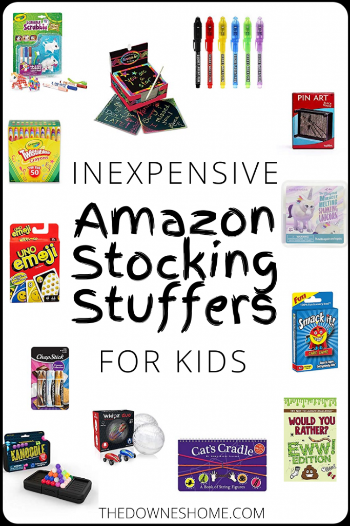 Amazon items for kids.